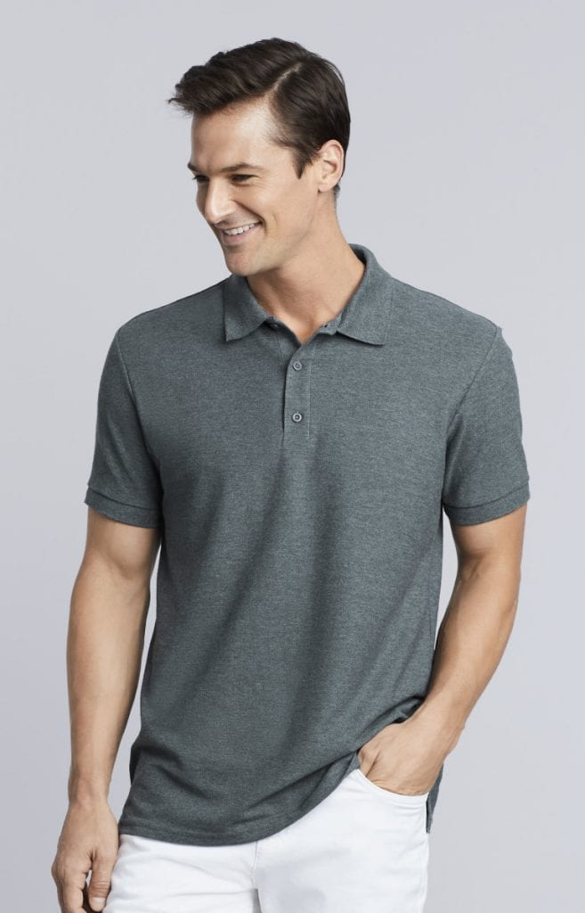 Gildan Premium Cotton Polo