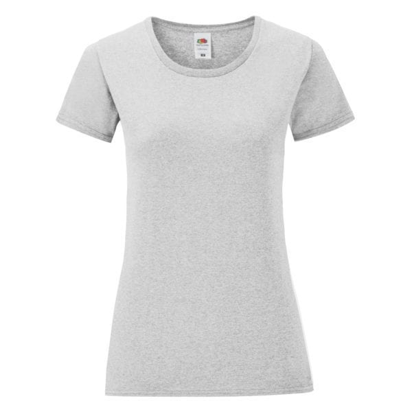Iconic Ladies T-shirt for customisation