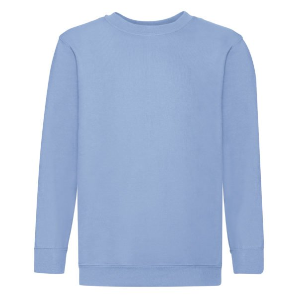 Kids Classic Set-In Sweater