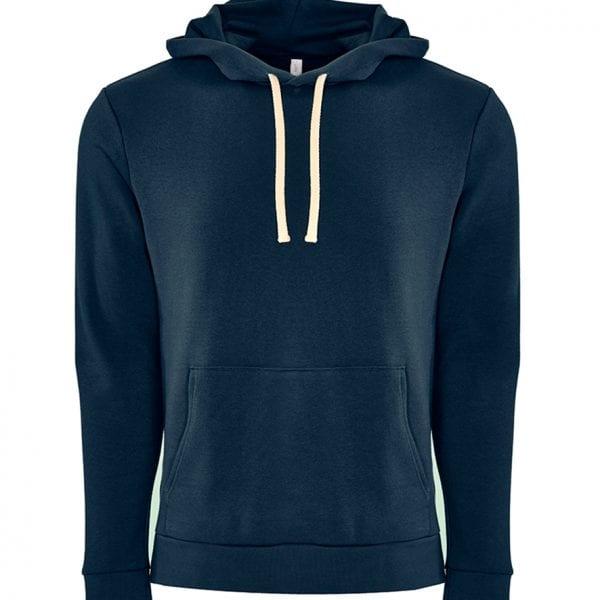 Premium organic hoodie