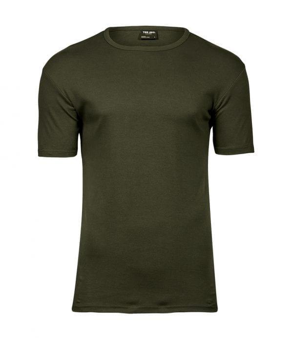 Tee jays Interlock mens t-shirt