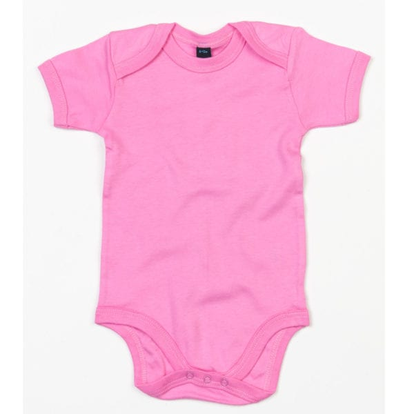 personalise baby grow bodysuit