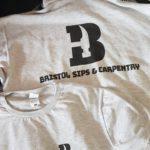 Building Trade T-shirt print